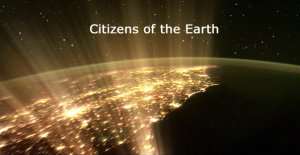 Citizens of the Earth - for Peace Day 2014