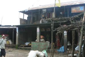 Nepal stree
