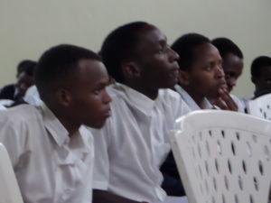 Rwanda PEP