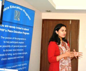 Jyoti Singh facilitator