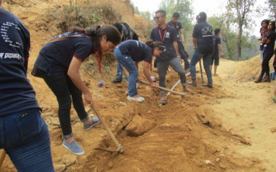 New Water System Saves Lives in Nepal