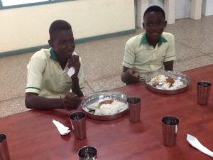FFP Ghana