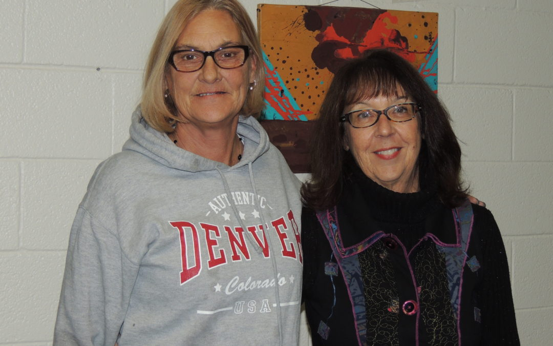 The Ripple Effect: Peace Education for Homeless Women and Transgender Individuals in Colorado